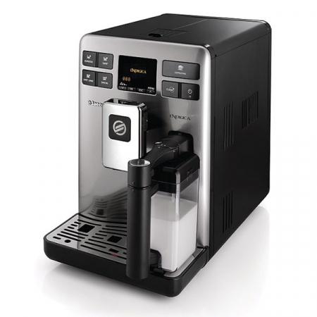 Saeco Energica Machine à espresso automatique
