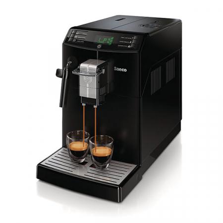 Saeco Minuto Machine à espresso automatique