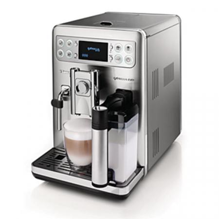 Saeco Exprelia Evo Machine à espresso automatique